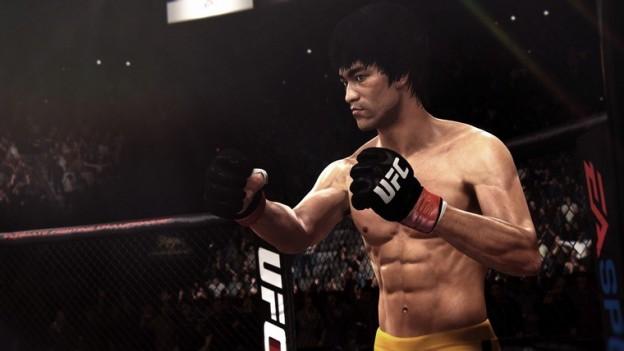 EA Sports UFC Screenshot #76 for Xbox One