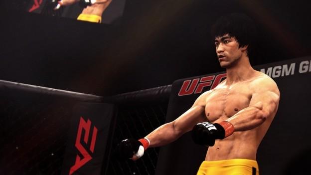 EA Sports UFC Screenshot #77 for Xbox One