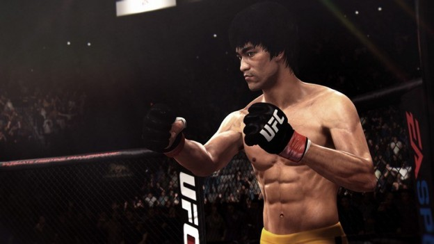 EA Sports UFC Screenshot #63 for PS4