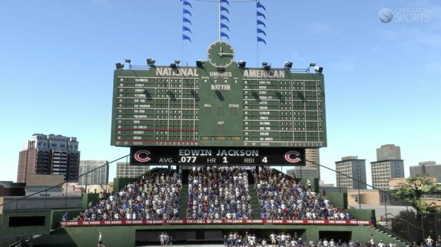 MLB 14 The Show Screenshot #36 for PS4