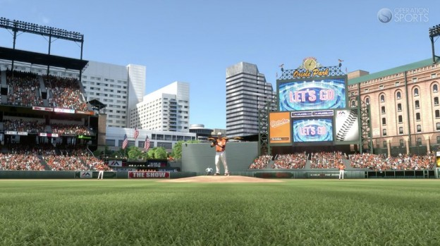 MLB 14 The Show Screenshot #37 for PS4