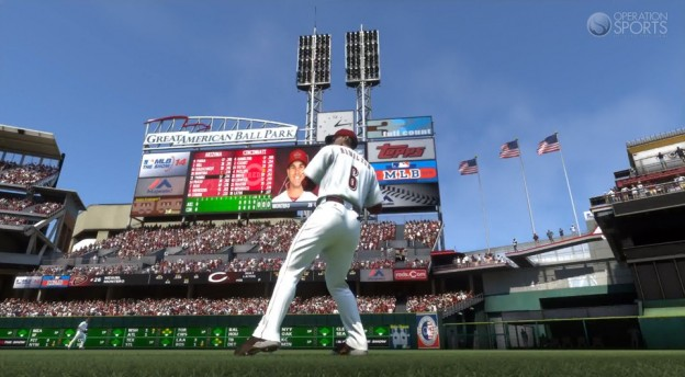 MLB 14 The Show Screenshot #38 for PS4