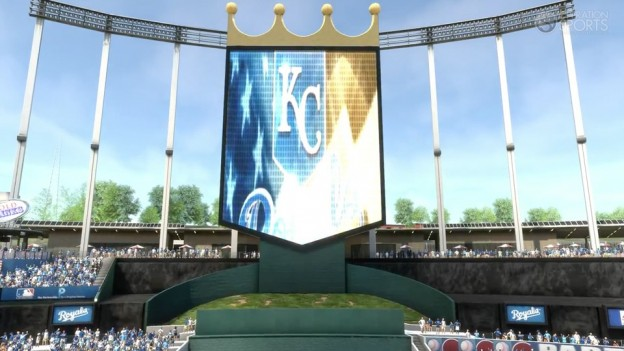 MLB 14 The Show Screenshot #40 for PS4