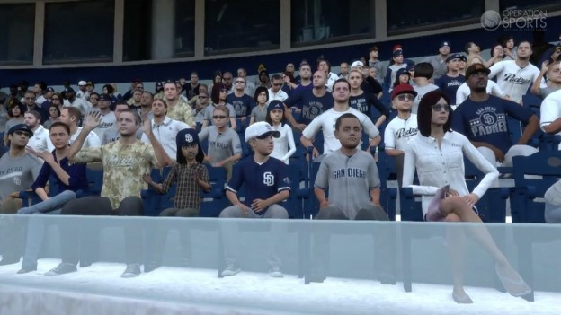 MLB 14 The Show Screenshot #41 for PS4