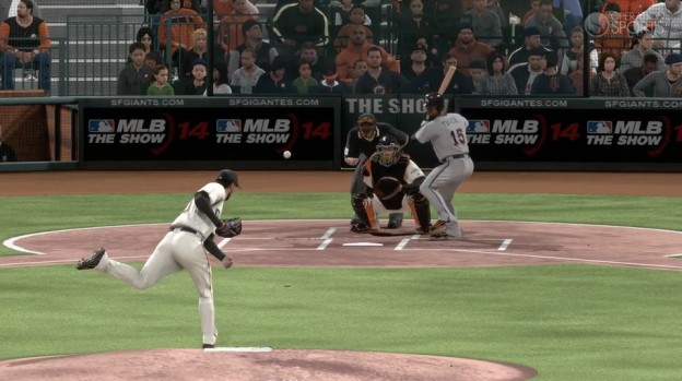 MLB 14 The Show Screenshot #45 for PS4