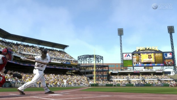 MLB 14 The Show Screenshot #51 for PS4