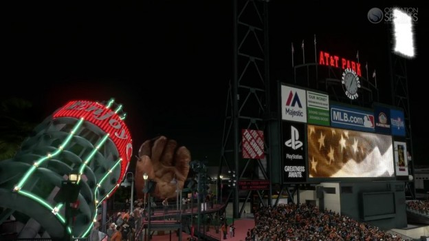 MLB 14 The Show Screenshot #52 for PS4