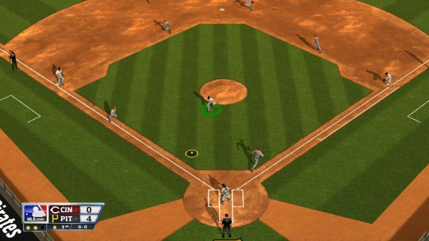 R.B.I. Baseball 14 Screenshot #7 for Xbox 360