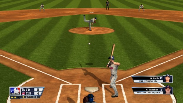 R.B.I. Baseball 14 Screenshot #8 for Xbox 360
