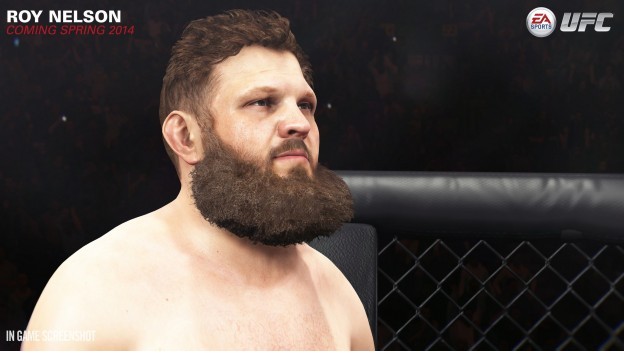 EA Sports UFC Screenshot #80 for Xbox One