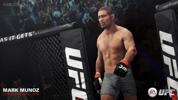 EA Sports UFC Screenshot #65 for PS4