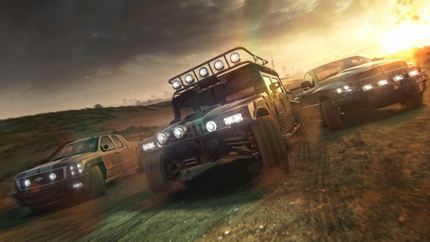 The Crew Screenshot #25 for Xbox One