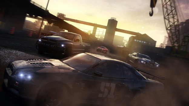The Crew Screenshot #28 for Xbox One