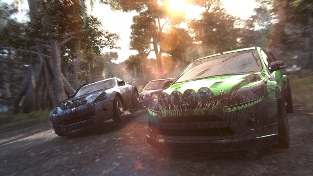 The Crew Screenshot #29 for Xbox One