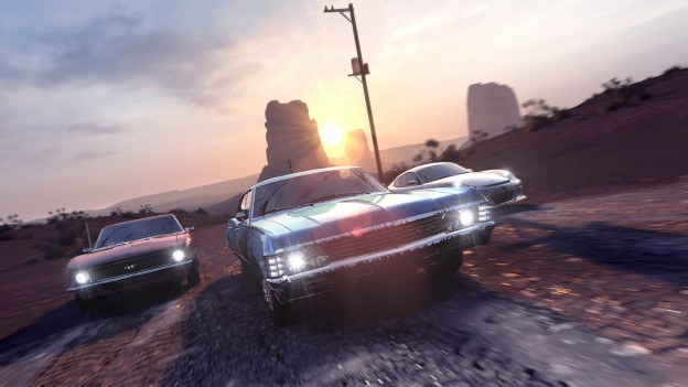 The Crew Screenshot #30 for Xbox One