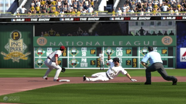 MLB 14 The Show Screenshot #56 for PS4
