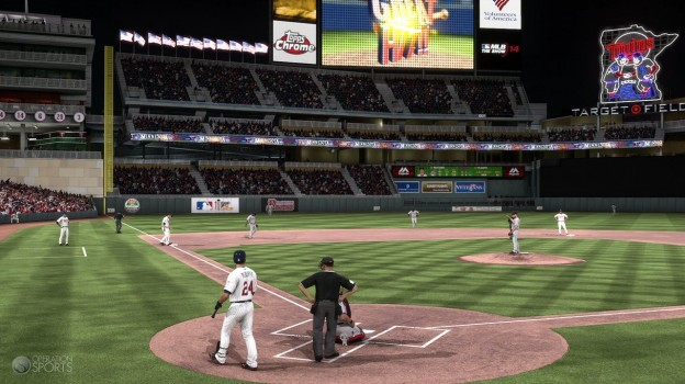 MLB 14 The Show Screenshot #64 for PS4