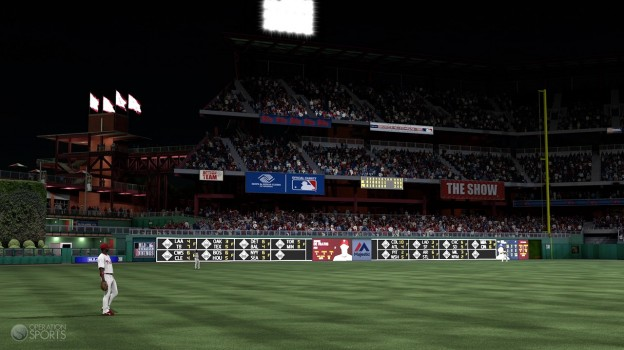 MLB 14 The Show Screenshot #65 for PS4