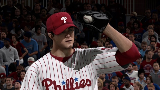 MLB 14 The Show Screenshot #66 for PS4