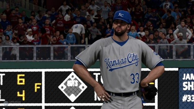 MLB 14 The Show Screenshot #67 for PS4