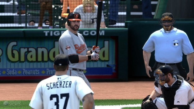 MLB 14 The Show Screenshot #69 for PS4