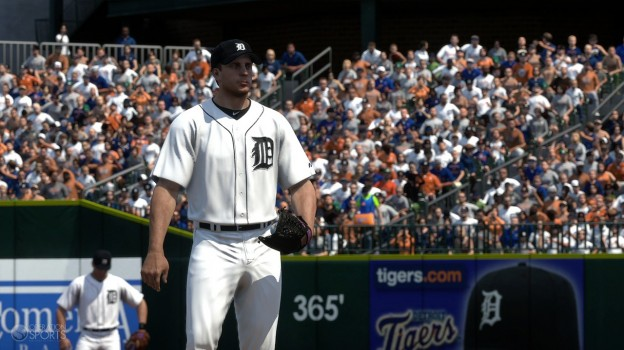 MLB 14 The Show Screenshot #70 for PS4