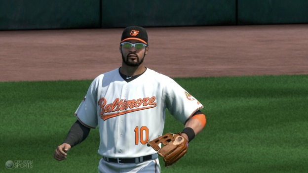 MLB 14 The Show Screenshot #74 for PS4