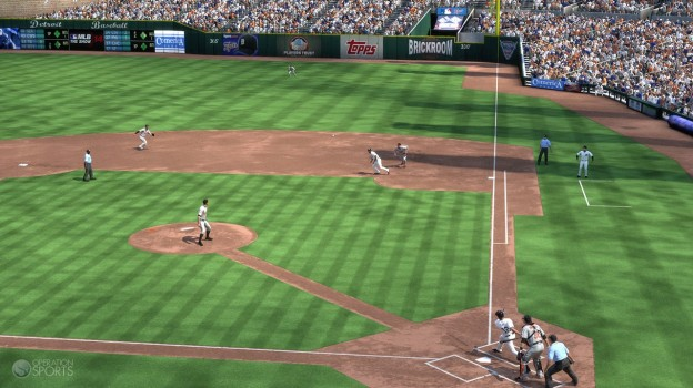 MLB 14 The Show Screenshot #75 for PS4