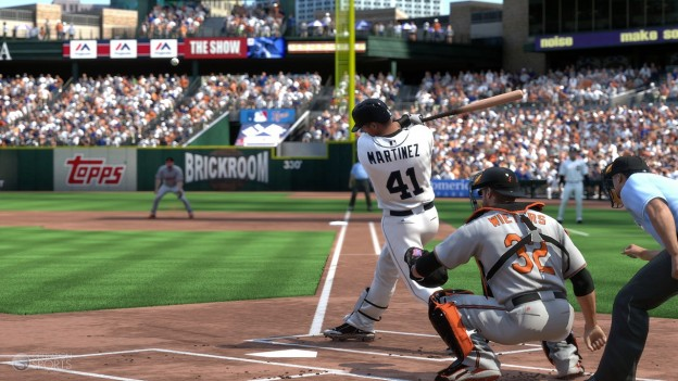 MLB 14 The Show Screenshot #76 for PS4