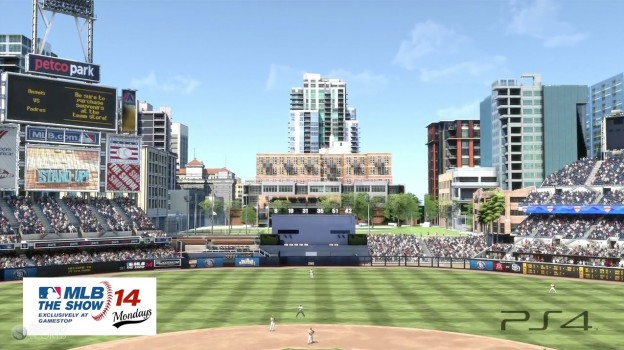 MLB 14 The Show Screenshot #77 for PS4