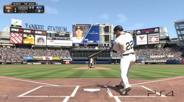 MLB 14 The Show Screenshot #78 for PS4