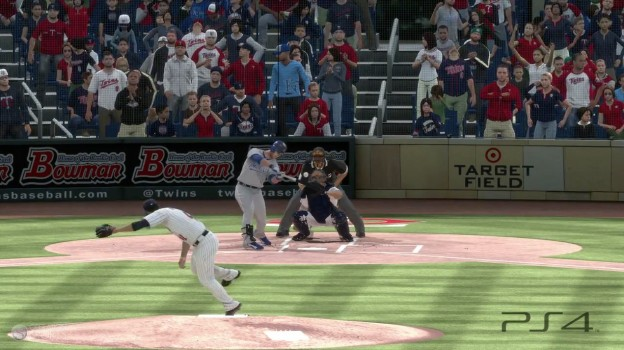MLB 14 The Show Screenshot #79 for PS4
