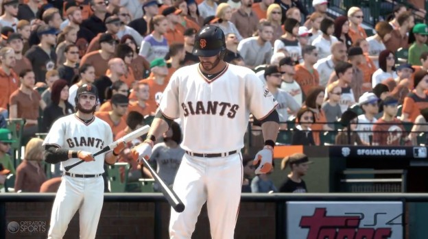 MLB 14 The Show Screenshot #80 for PS4