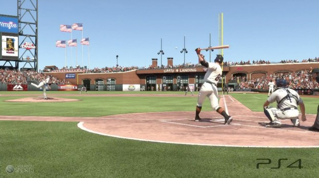MLB 14 The Show Screenshot #81 for PS4