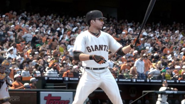 MLB 14 The Show Screenshot #82 for PS4