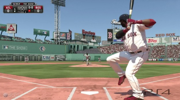 MLB 14 The Show Screenshot #84 for PS4