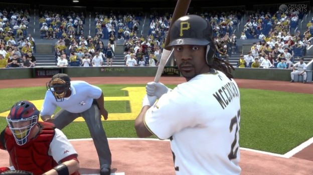 MLB 14 The Show Screenshot #87 for PS4