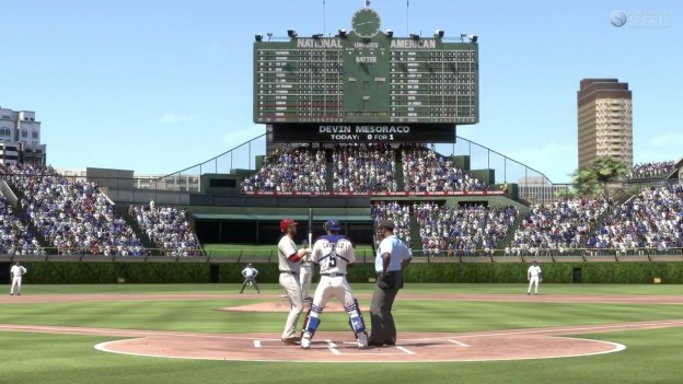 MLB 14 The Show Screenshot #88 for PS4
