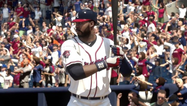 MLB 14 The Show Screenshot #90 for PS4