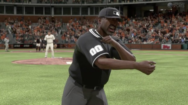 MLB 14 The Show Screenshot #93 for PS4