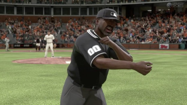 MLB 14 The Show Screenshot #94 for PS4