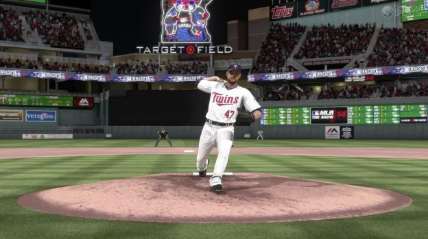 MLB 14 The Show Screenshot #95 for PS4