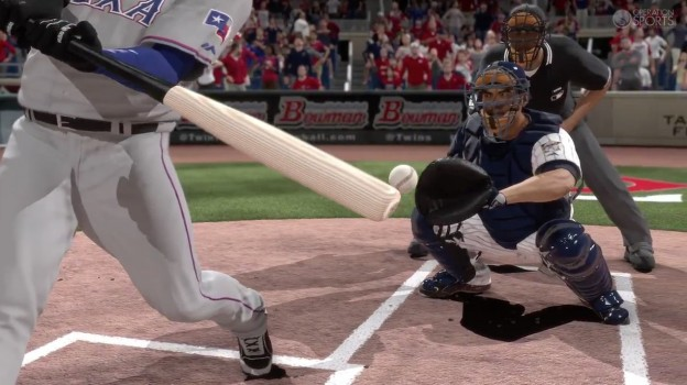 MLB 14 The Show Screenshot #96 for PS4