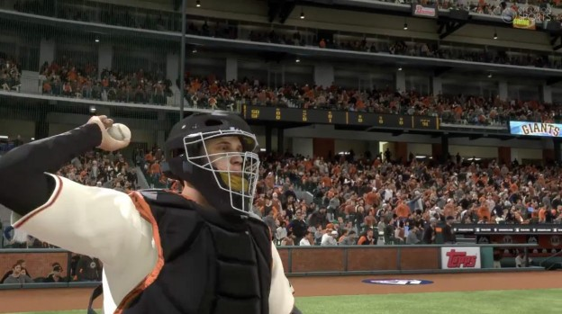 MLB 14 The Show Screenshot #97 for PS4