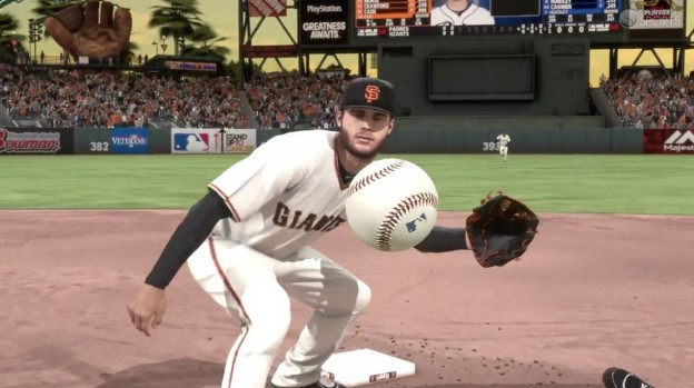 MLB 14 The Show Screenshot #98 for PS4