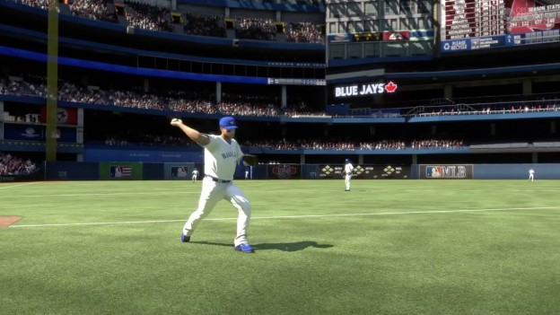 MLB 14 The Show Screenshot #102 for PS4