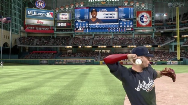 MLB 14 The Show Screenshot #104 for PS4