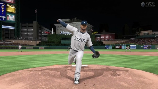 MLB 14 The Show Screenshot #105 for PS4