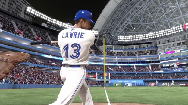 MLB 14 The Show Screenshot #106 for PS4