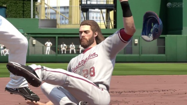 MLB 14 The Show Screenshot #107 for PS4